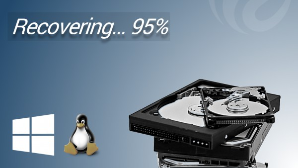 Data Recovery Services in Mauritius