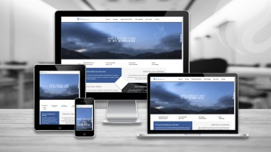 Responsive layouts in Mauritius and How websites appear on different screen sizes
