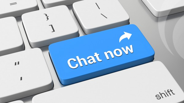 What is Website visitors Chat Interaction software ?