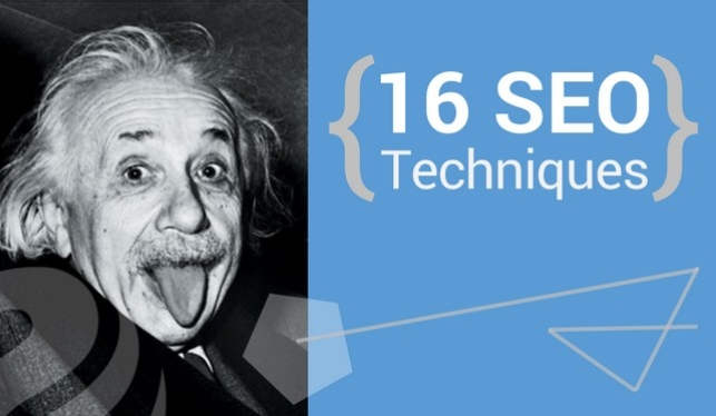 16 SEO Tricks