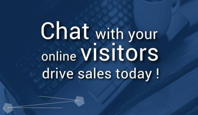 On Line Chat Visitors Learn More